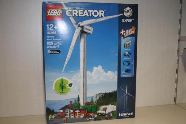 LEGO Creator Expert Vestas Wi