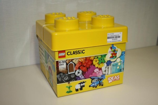 LEGO Classic Bausteine-Set
