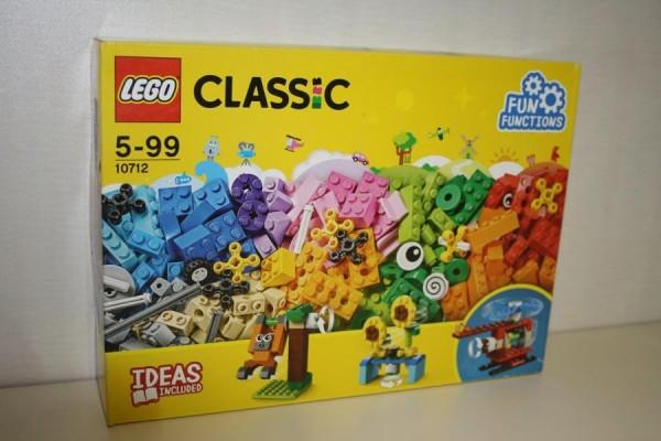 Lego Classic Ideenset