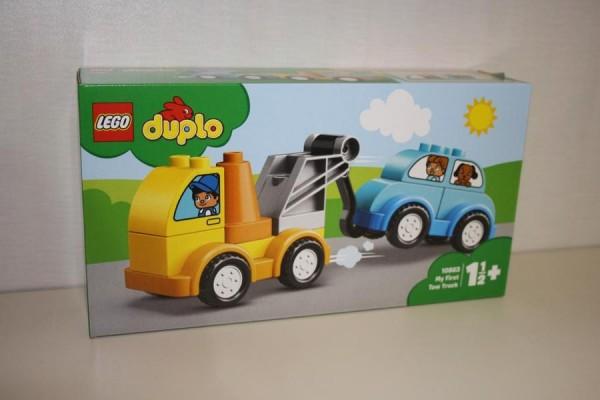 LEGO Duplo Mein erster Abschl