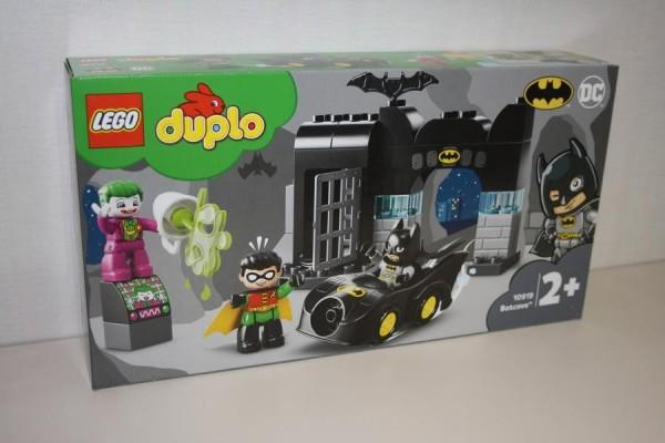 LEGO Duplo Bath?hle