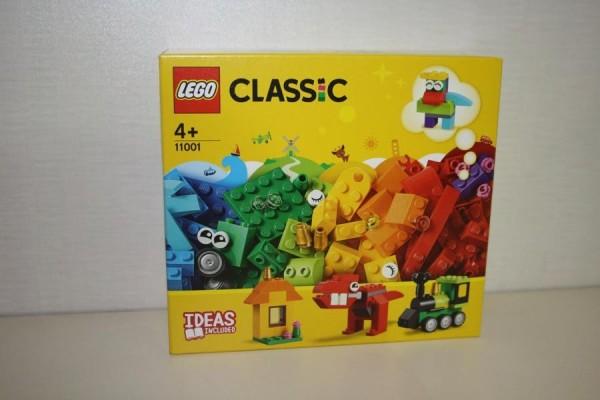LEGO Classic Bausteine - Erst