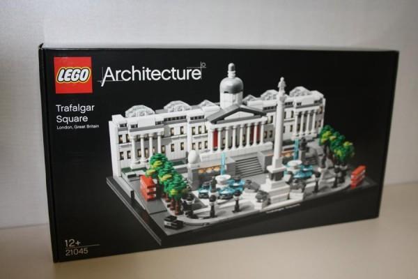 LEGO Architecture Trafalgar S