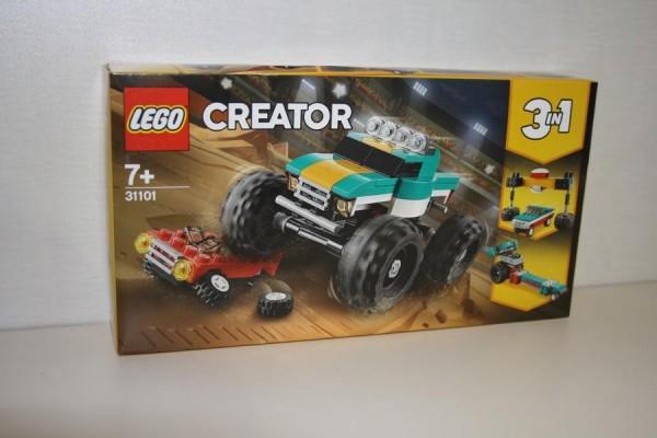 LEGO Creator Monster-Truck