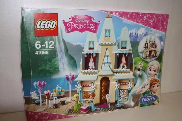 Lego Fest in groen Schlo