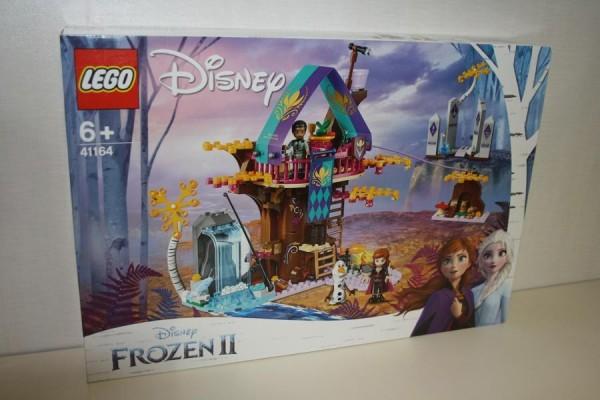 LEGO Frozen II Verzaubertes B