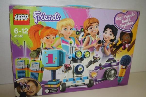LEGO Friends Freundschafts-Bo
