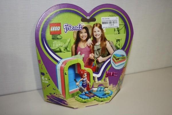 LEGO Friends Mias sommerliche
