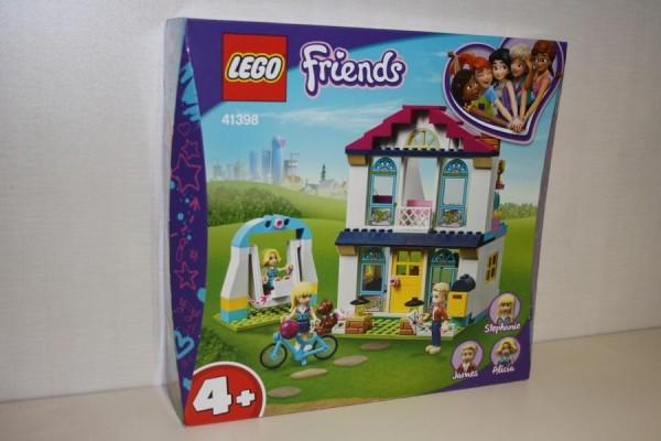 LEGO Friends Stephanies F