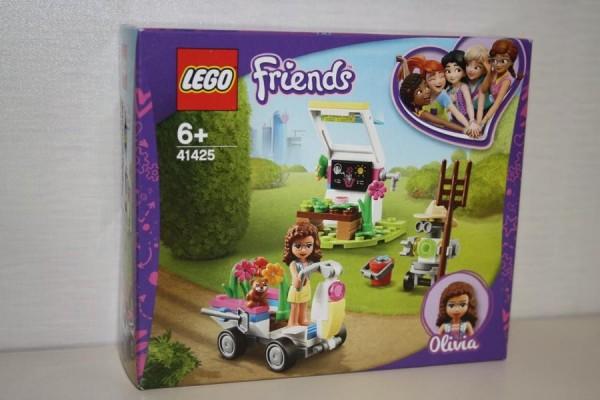 LEGO Friends Olivias Blum