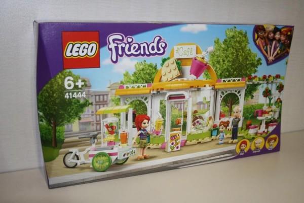 LEGO Friends Heartlake Ci