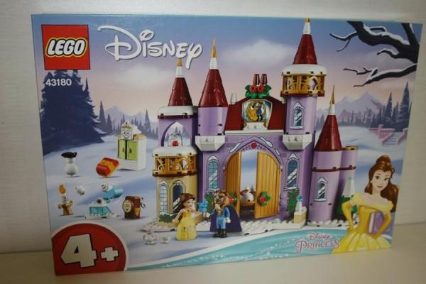 LEGO Disney Princess Bell