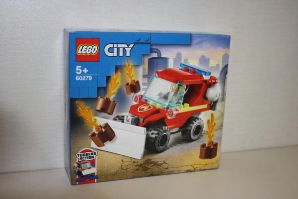 LEGO City Mini-L?schfahrz