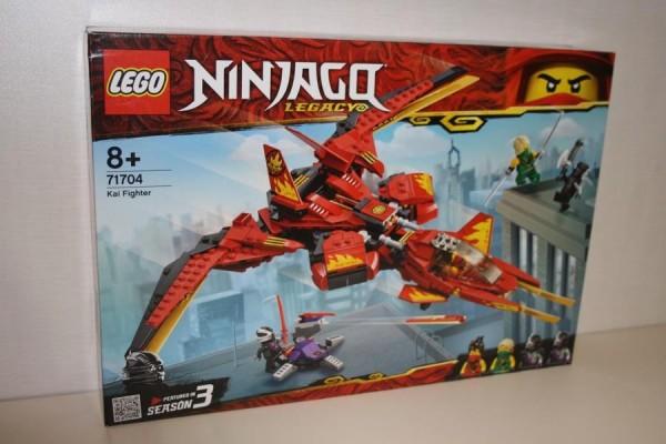 LEGO Ninjago Kais Super-J