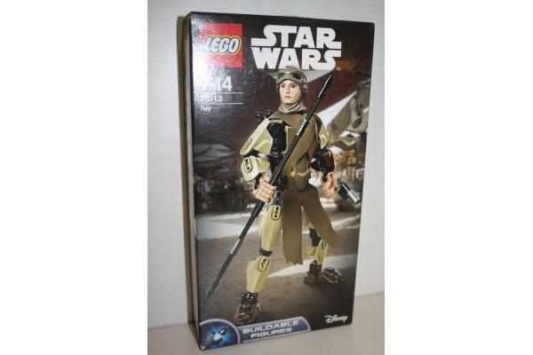 Lego Starwars Ray