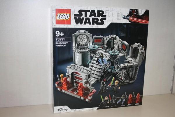 LEGO Star Wars Set