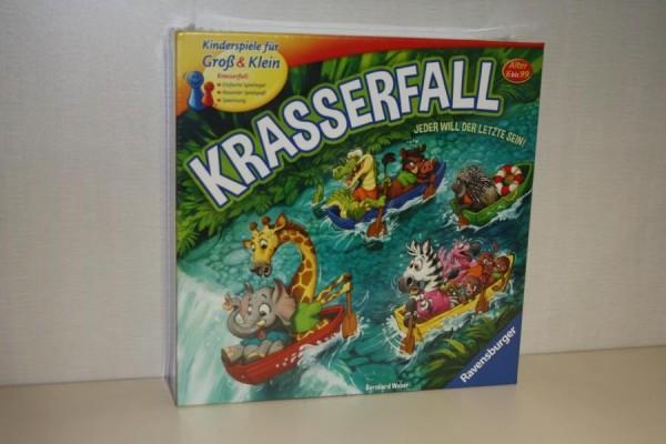 Meine ersten Spiele Krass