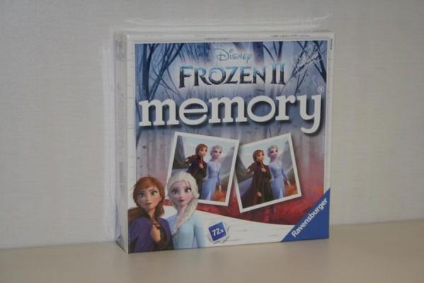 Memory Disney Frozen II