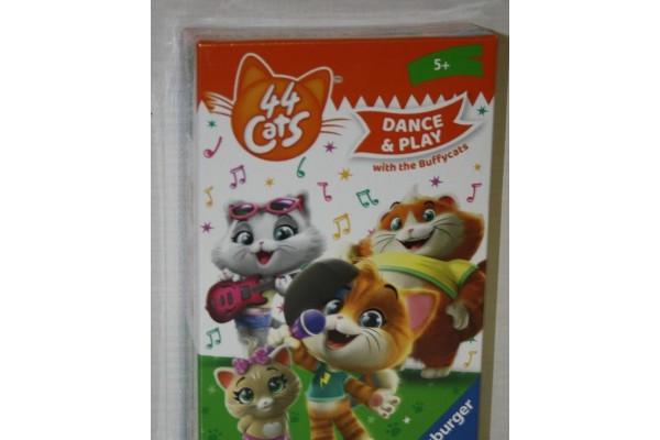 Mitbringspiel 44 Cats Dan