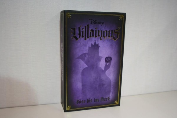 Disney Villainous - Böse