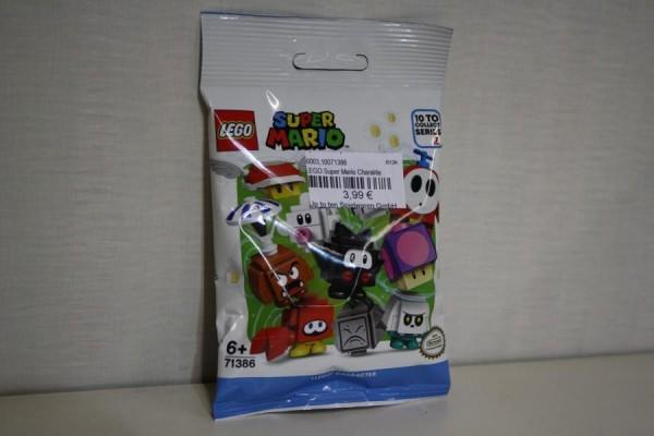 LEGO Super Mario Charakte