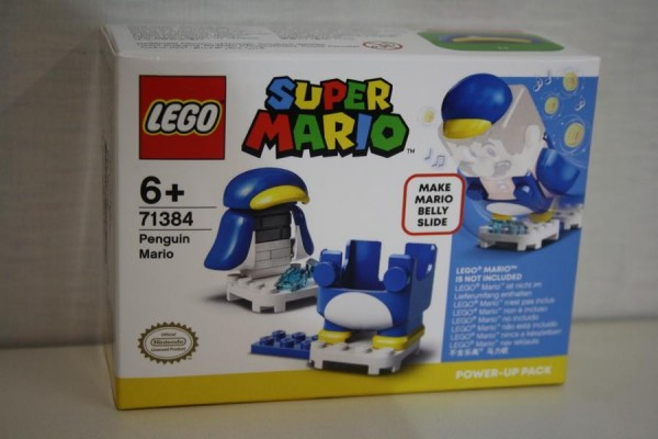 LEGO Super Mario Pinguin