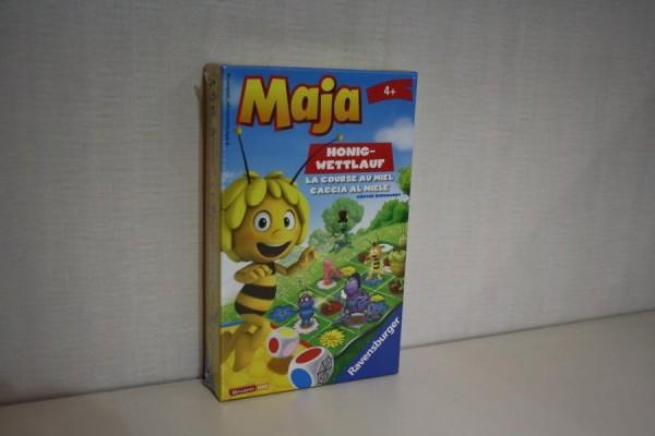Mitbringspiel Biene Maja Honi