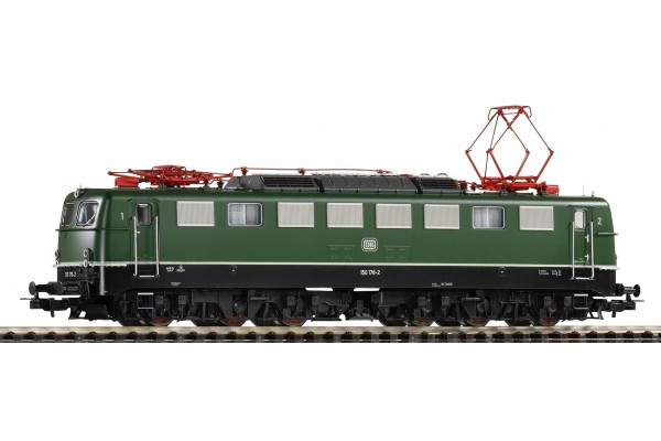 E-Lok BR 150 DB IV, grün