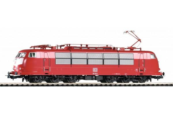 E-Lok BR 103 DB AG V, lang, E