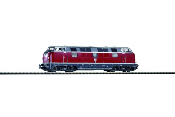 Diesellok V 200.1 DB III