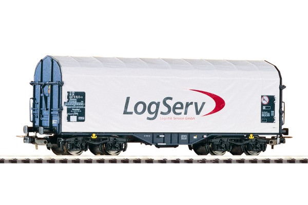 Schplwg. DB AG V LogServ