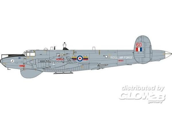 Avro Shackleton AEW