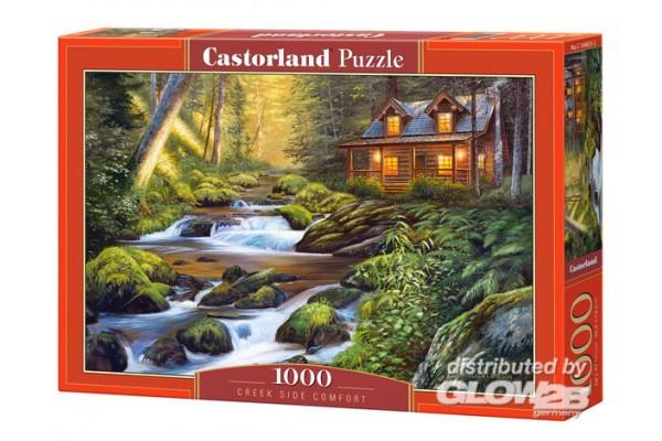 Creek Side Comfort, Puzzle 10