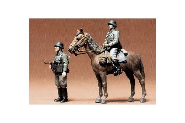 1:35 Dt. Fig. Infanterie (ber