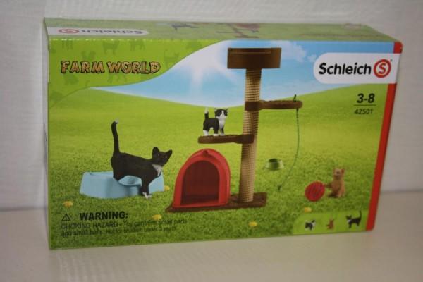 Schleich Farm Spielspa f