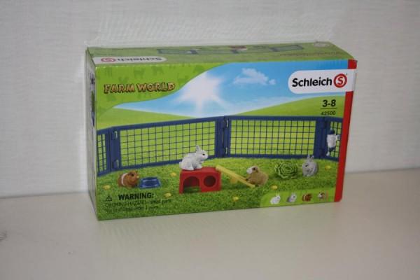 Schleich Farm Zuhause fr