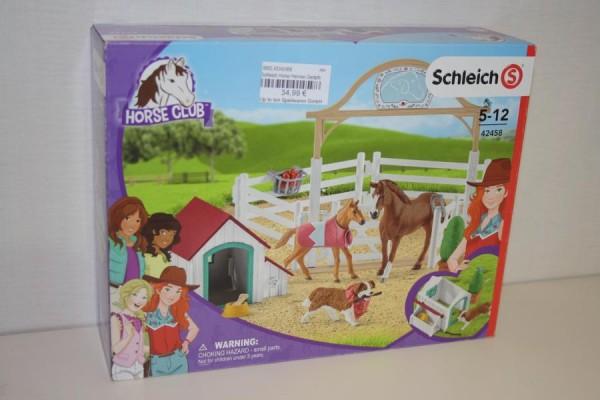 Schleich Horse Hannas...