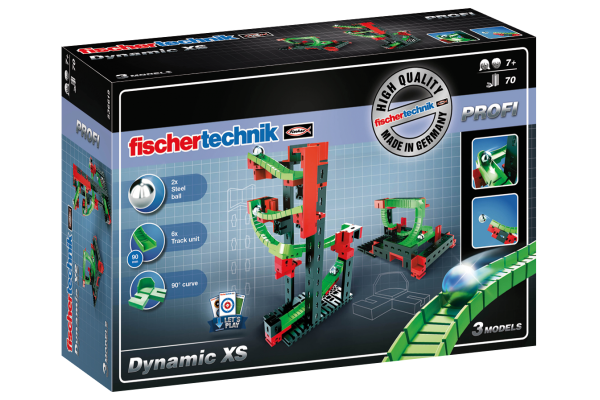 Dynamic XS