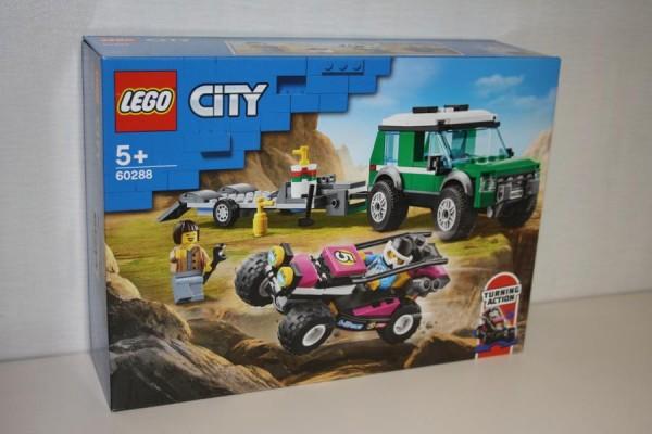 LEGO City...