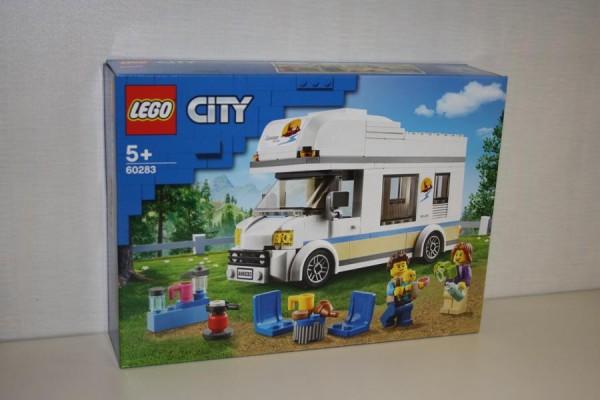 LEGO City Set 1