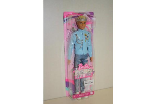 Barbie Prinzessin Abenteuer