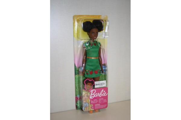Barbie Traumvilla Abenteuer N