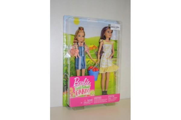 Barbie Spaß auf dem Bauernhof