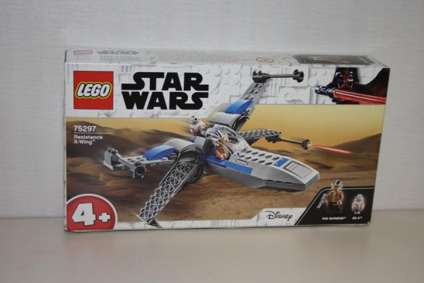 LEGO Star Wars Resistance...