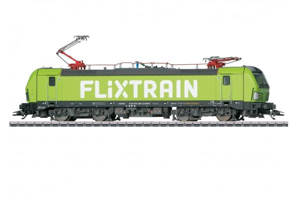 E-Lok BR 193 Flixtrain